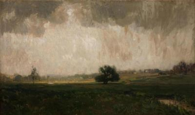 William Langson Lathrop Solebury Valley