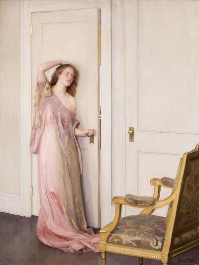 William M Paxton The Other Door