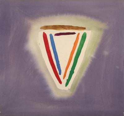 William Perehudoff Triangle 1