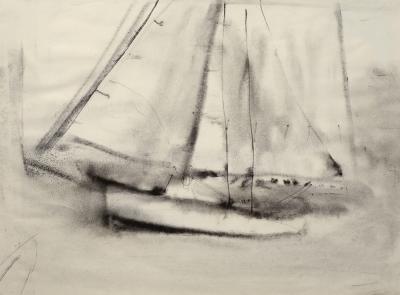 William Thon Sailing II