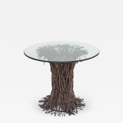 Willow Twig Table Base