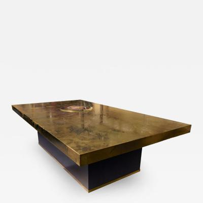 Willy Daro Awesome low table by Willy Daro