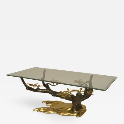 Willy Daro Belgian Post War Design 1970s Coffee Table