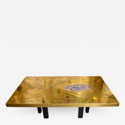 Willy Daro Fantastic low table by Willy Daro