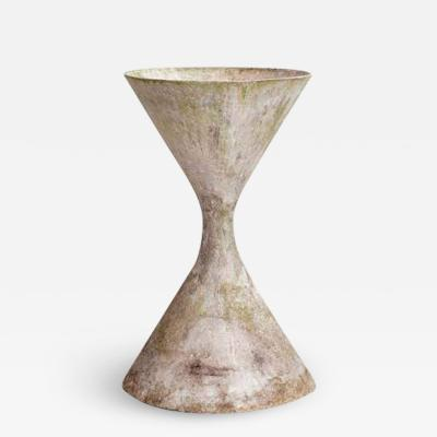 Willy Guhl WILLY GUHL HOURGLASS PLANTER 36