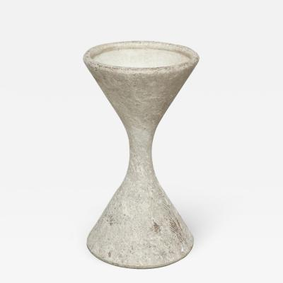 Willy Guhl Willy Guhl Cement Hourglass Planter