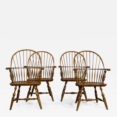 Windsor Chairs by Rennick Furniture