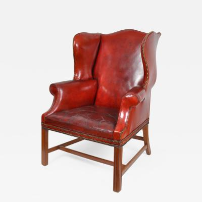 Wingback Chair England