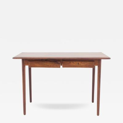 Womens Desk in Rosewood