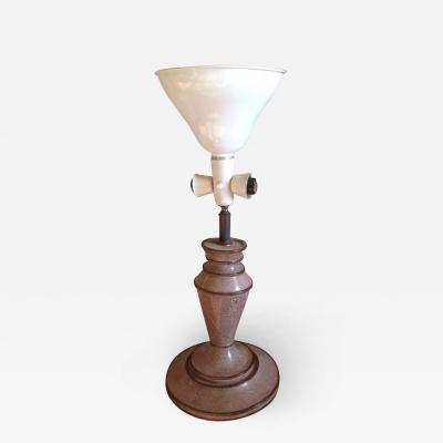 Wonderful cloisonne lamp