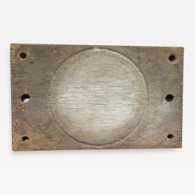 Wood Cheese Drain Board