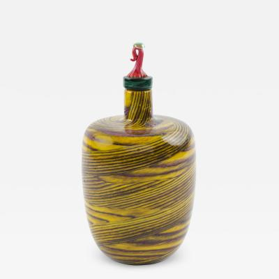 Yoichi Ohira Bottle with Stopper