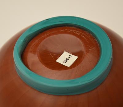 Yoichi Ohira Finestre Bowl