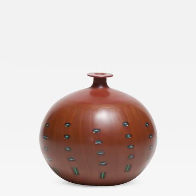 Yoichi Ohira Legno Vase