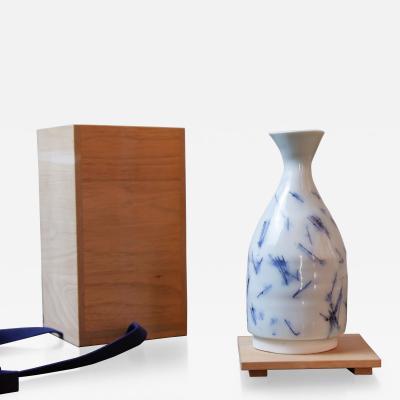 Yoshikawa Masamichi Porcelain Tableware by Yoshikawa Masamichi