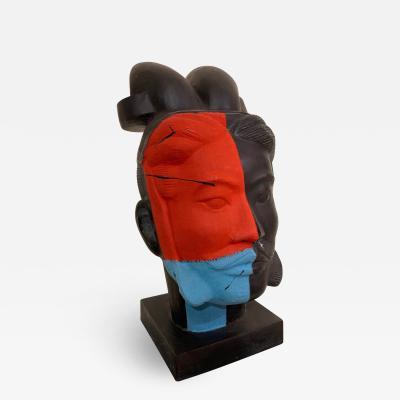 Zhang Hong Mei Sculpture XiAn Warriors by Zhang Hong Mei 2015