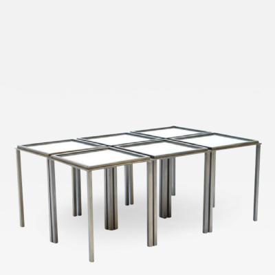 Ziggy Branching Tables