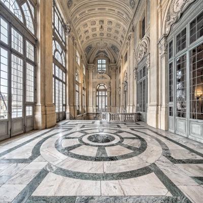 carlo carossio Palazzo Madama Interno Torino 2017 by Carlo Carossio