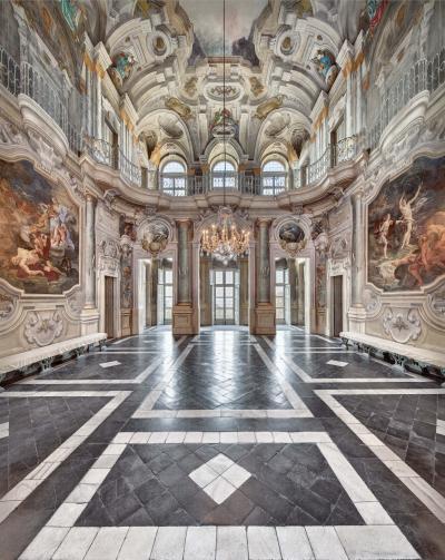 carlo carossio Villa Della Regina Torino 2017 by Carlo Carossio