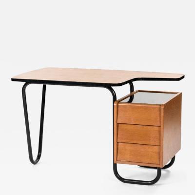 robert charroy Robert Charroy typical French 50s desk