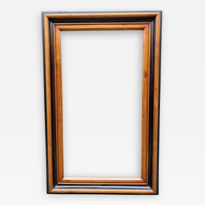 rtant 19th Century Pear Frame