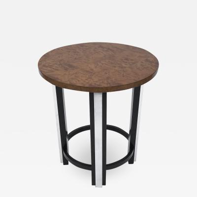 walter drown teague Side Table by Walter Dorwin Teague for Hastings
