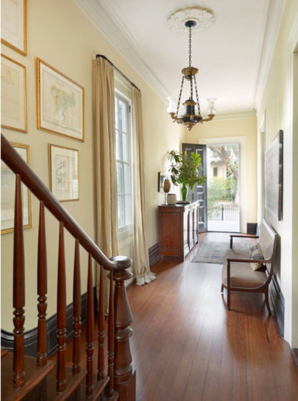 Greek Revival Decoration By Jayne Design Studio