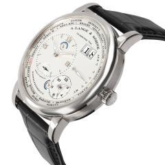 A Lange S hne A Lange Sohne Lange 1 Timezone 116 039 Mens Watch in 18KT White Gold - 1677729