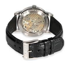 A Lange S hne A Lange Sohne Lange 1 Timezone 116 039 Mens Watch in 18KT White Gold - 1677731