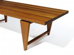 A Mikael Laursen Illum Wikkelso Coffee Table - 1628716