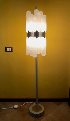 A V Mazzega TORPEDO FLOOR LAMP - 1405176