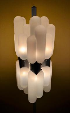 A V Mazzega TORPEDO FLOOR LAMP - 1405178