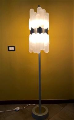 A V Mazzega TORPEDO FLOOR LAMP - 1405182
