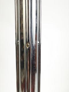 A V Mazzega Wonderful A V Mazzega Glass Floor Lamp Italy 1970s - 1876336