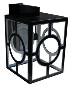 ADG Lighting 1073 Doubled Layered Lantern ADG Lighting - 1359099