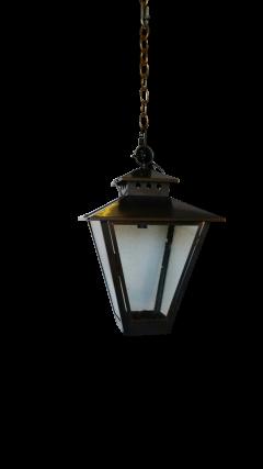 ADG Lighting 719 ADG Lighting Nantucket Lantern - 1358905
