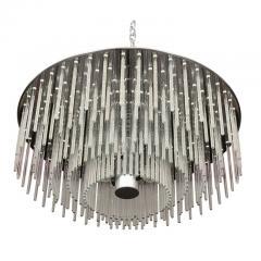 ADG Lighting 8670 Pyrex Rod Pendant ADG Lighting - 1362535