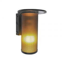 ADG Lighting 880 Mesh Sconce 1950s Light ADG Lighting - 1363249