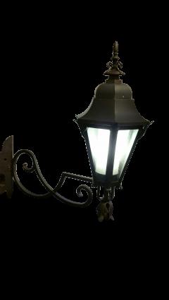 ADG Lighting 90508 Tiburon Bay Lantern ADG Lighting - 1361867