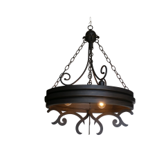ADG Lighting 90542 Knou Pendant ADG Lighting - 1360477