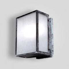 ADG Lighting Modern Lantern LED Optional Light - 2113893