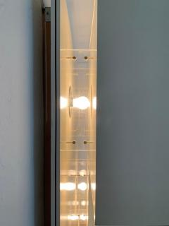 Acerbis International Roberto Monsani Life Illuminated Backlit Wall Unit for Acerbis Italy 1975 - 1672171