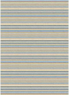 Adeeni Atelier Avril Stripe Rug - 1642733