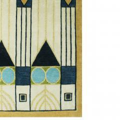 Adeeni Atelier Helene Mohair Rug - 1641344