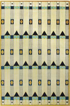 Adeeni Atelier Helene Mohair Rug - 1642740