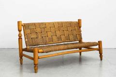 Adrien Audoux Frida Minet AUDOUX MINET BENCH - 1644154