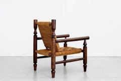Adrien Audoux Frida Minet AUDOUX MINET ROPE CHAIRS - 1695385