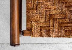 Adrien Audoux Frida Minet AUDOUX MINET ROPE CHAIRS - 1695401