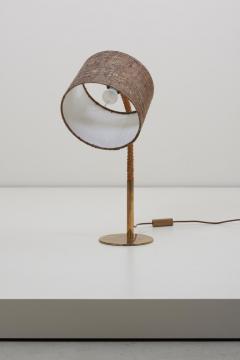 Adrien Audoux Frida Minet Elegant Fine Minet Rope Table Lamp by Adrien Audoux - 748553