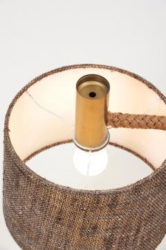 Adrien Audoux Frida Minet Elegant Fine Minet Rope Table Lamp by Adrien Audoux - 748556